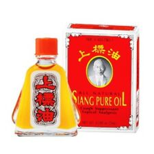Siang Pure Red Oil Formula 1 Original Relieve Dizziness Pain Massage Insect Bite