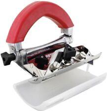 Carpet Trimmer Multipurpose Vinyl Heavy Duty Blades Adjustable Snap-on Boot