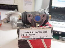 FIAT 126 1972-88 FRONT WHEEL CYL23.8mm BORE FBW1057