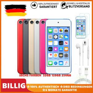 Apple iPod Touch 7G (7. Generation) 32GB 128GB 256GB A10 8MP - HÄNDLER GARANTIE
