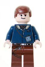 Genuine Lego Star Wars Han Solo Hoth Mini Figura sw0088 6212