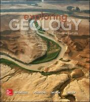 Exploring Geology 4th Edition by Stephen Reynolds (Author), Julia Johnson