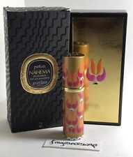 GUERLAIN NAHEMA, PURE PARFUM/EXTRAIT, 8ML, RARE SPRAY ATOMIZER & VINTAGE!