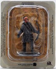 Figurine Seigneur des Anneaux Archer Orc Lord of Rings EAGLEMOSS Figure