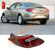 LH Driver Outer Tail Light Brake Lamp Assembly k Fit For Buick Regal 2014-2017