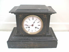 Victorian Antique Clocks with Pendulum/Moving Parts