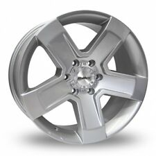 "16"" OUTLAW 6X139 ALLOY WHEELS FITS CADILLAC CHEVROLET DAEWOO SEE LIST"