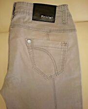 pantalone jeans couture donna Artigli in cotone col.grigio tg.46 (L)