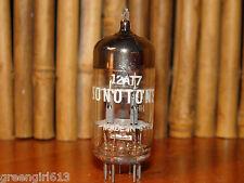 Vintage Sonotone 12AT7 ECC81 Vacuum  Tube  Results =  3810/3600  #5725