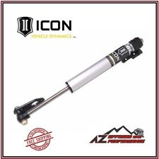 ICON High Clearance Steering Stabilizer Kit for 2007-2018 Jeep Wrangler JK 22018