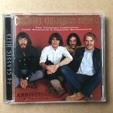 Creedence Clearwater Revival CD - The Ultimate Collection - Anniversary Edition