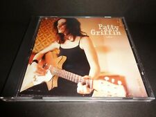 Let Him Fly by Patty Griffin-Rare Collectible Promotional Cd w/Silver Bell, Tony