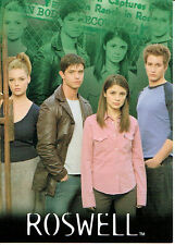 ROSWELL SEASON ONE TRADING CARDS PROMOTIONAL CARD PR-1