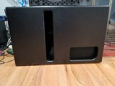 1 NEXO ls500 speaker SUBWOOFER used