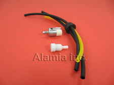 New Manti Fuel Line Tune Up Kit, Fits Mantis and Echo Tiller With 3-Fuel