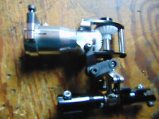 TREX 550 TAIL ROTOR GEARBOX ASSEMBLY