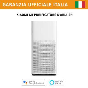 Xiaomi Mi Air Purifier 2H - Purificatore Aria 2H - GARANZIA UFFICIALE ITALIA