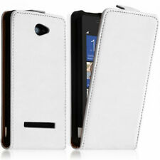 Protective Cover for HTC Windows Phone 8x Stylus Phone Flip Case Cover