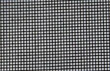 Insect Screen Fibreglass Black 910mm x 50M Imported Cheap Flyscreen Window Door