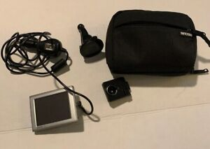 Garmin Nuvi CAN 210 CAN 210 GPS Navigation System with Accessories J2