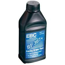 Rennsport Bremsflüssigkeit, EBC 307, Racing brake fluid, hydraulische Handbremse