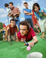 Malcolm In The Middle [Cast] (12329) 8x10 Photo