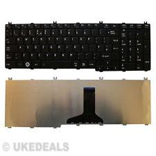 Toshiba Satellite L750 L750D L755 L755D C655D L675D L650 L670 Laptop keyboard UK