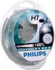 H7 [PX26d] X-treme Xtreme Vision XtremeVision XV +100% PHILIPS 12972XV 2erSet