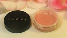 New Smashbox Soft Focus Pink Loose Powder Blush Full Size .04 oz / 1.2 g