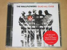 CD / THE WALLFLOWERS / GLAD ALL OVER / NEUF SOUS CELLO