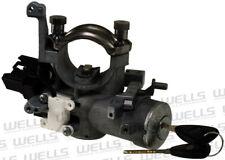 Ignition Lock Cylinder WVE BY NTK 4H1083