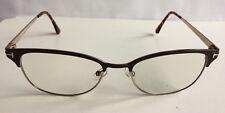 Original TOM FORD Brille FT5381 Titan Eyeglasses Brillengestell Occhiali Gafas