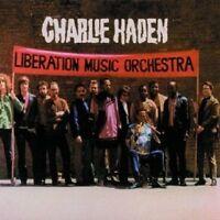 "CHARLIE HADEN ""LIBERATION MUSIC ORCHESTRA"" CD NEU"