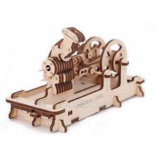 UGEARS ENGINE Mechanical 3D Wooden Puzzle Construction DIY Set