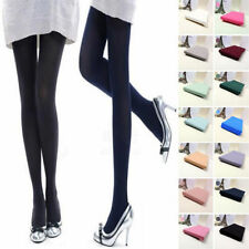Unbranded Cotton Patternless Everyday Tights for Women