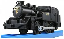 TAKARA TOMY Plarail Steam Locomotive Train NEW Japanese Toy F/S From Japan #7700