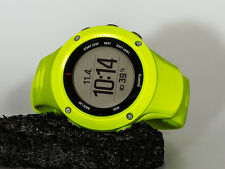 Suunto Multifunktionsuhr Ambit3 Run (HR) GPS-Uhr SS021261000