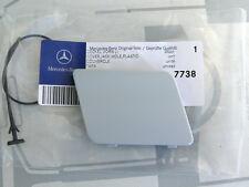 Genuine Mercedes W126 C126 Jack Hole Cover front left NOS!