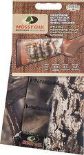 Shotgun Shell Buttstock Ammo Holder 4 Round Neoprene Mossy Oak Break Up Country