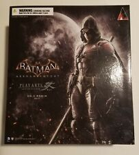Batman Arkham Knight No. 2 Robin Figure
