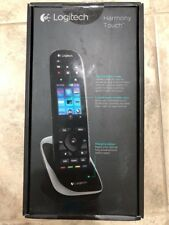 Harmony Touch Advanced Remote Control 915-000279 New Sealed