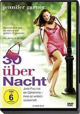 30 über Nacht von Gary Winick | DVD | Zustand sehr gut