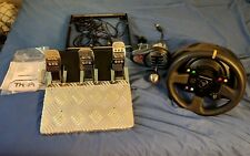 Thrustmaster TX Base, Steering Wheel, TH8A Shifter & T3PA-PRO Pedals Xbox and PC