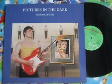 Mike Oldfield – Pictures In The Dark Virgin 602 070 Vinyl 12inch Maxi-Single