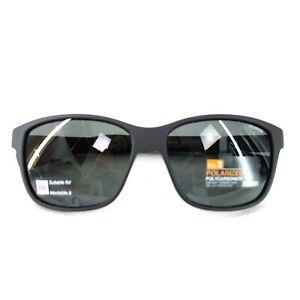 JULBO Herren Sportbrille Sonnenbrille Sonnen Brille Schwarz Matt Kunststoff Neu
