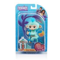 Fingerlings Toys Interactive Wearable Pets Assorted Characters Fingerlings Eddie