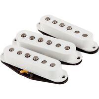Genuine Fender Custom Shop Stratocaster/Strat FAT '50s Guitar Pickups Set
