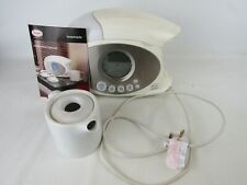 Swan Teasmade STM100 Reading Light Alarm Vintage Reto Good Condition
