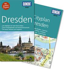 DuMont direkt Reiseführer DRESDEN 2016 mit großem Cityplan UNGELESEN statt 9.99