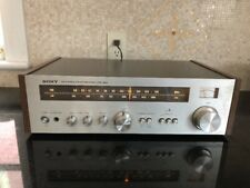 Mint Sony STR1800 AM/FM Stereo Receiver Perfect Working Condition